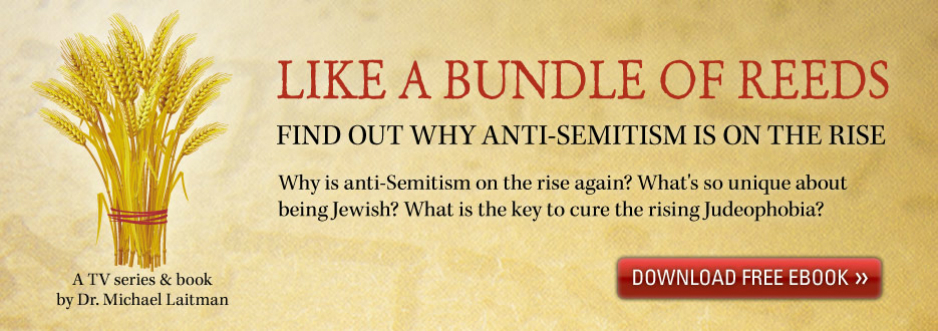 Why Is Anti-Semitism on the Rise?