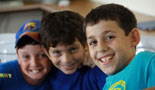 Ages 6-9: The Ability to Reflect on Oneself and the Environment