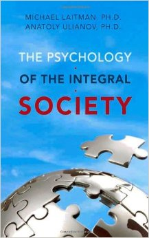 integral society book